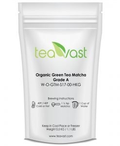 Ceremonial Green Tea Matcha 1.1lbs