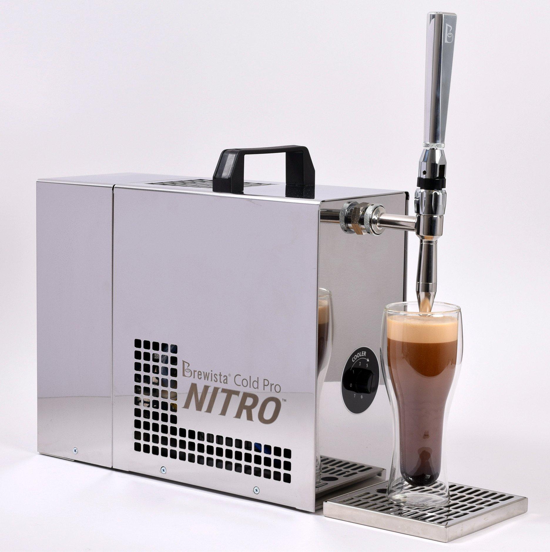 Nitro Cold Brew System